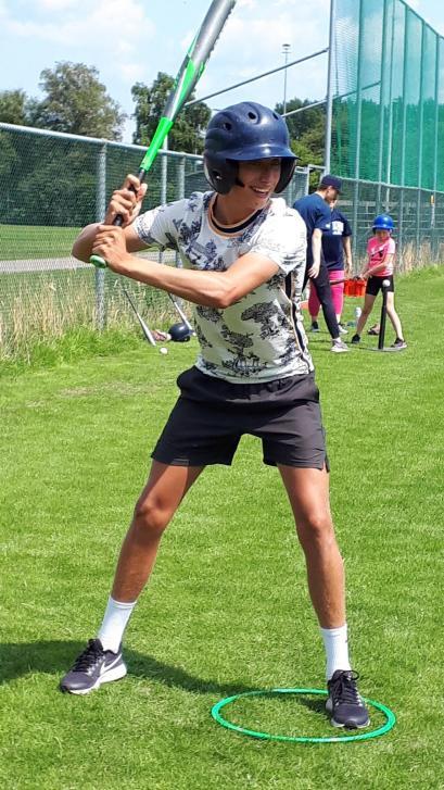 Honkbal 1